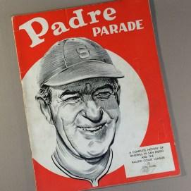 San Diego Padres 1949 Padres Parade