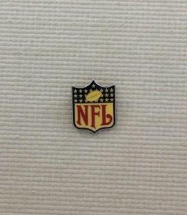 National Football League Logo Collectors Pin