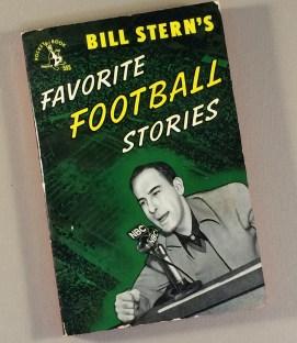 Bill Stern's Favorite Football Stories