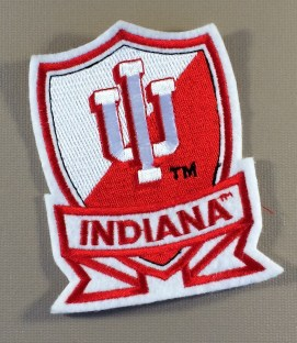 University of Indiana Patch