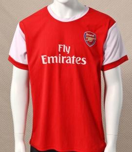 Arsenal 2010-11 Jersey