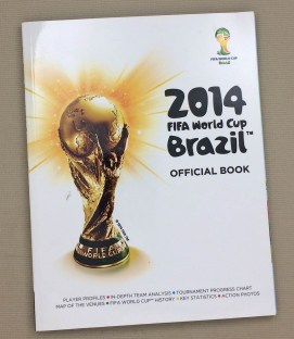 2014 Brazil World Cup Guide