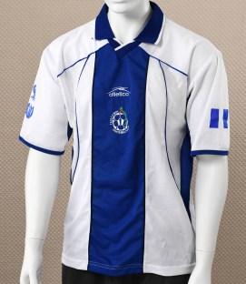2006 Guatemala National Team Jersey