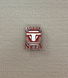 Toros Neza FC Collectors Pin