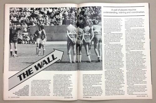 The Wall LA Aztecs