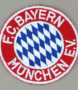 Bayern Munich Patch