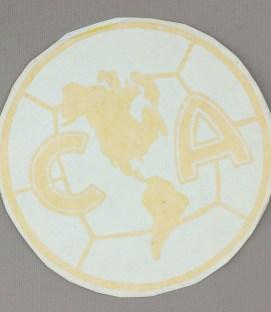 Club América Vinyl Decal