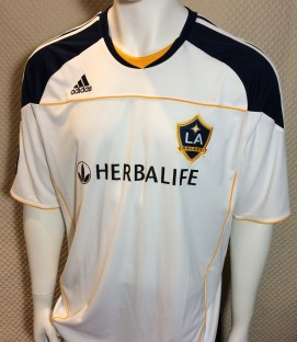 Los Angeles Galaxy Jersey
