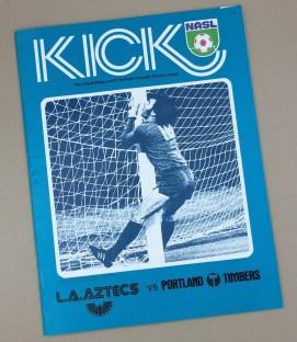 Kick Magazine June 5th 1976