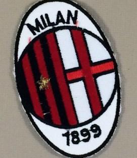 AC Milan Patch