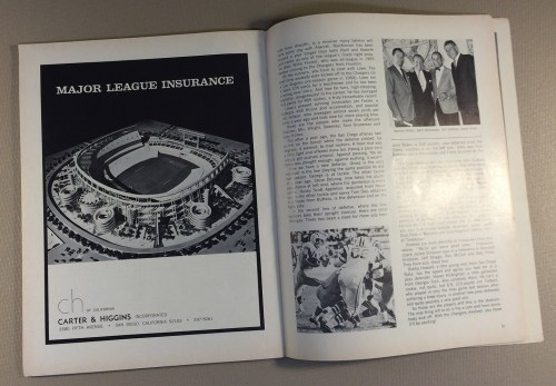 San Diego Stadium Story Guide