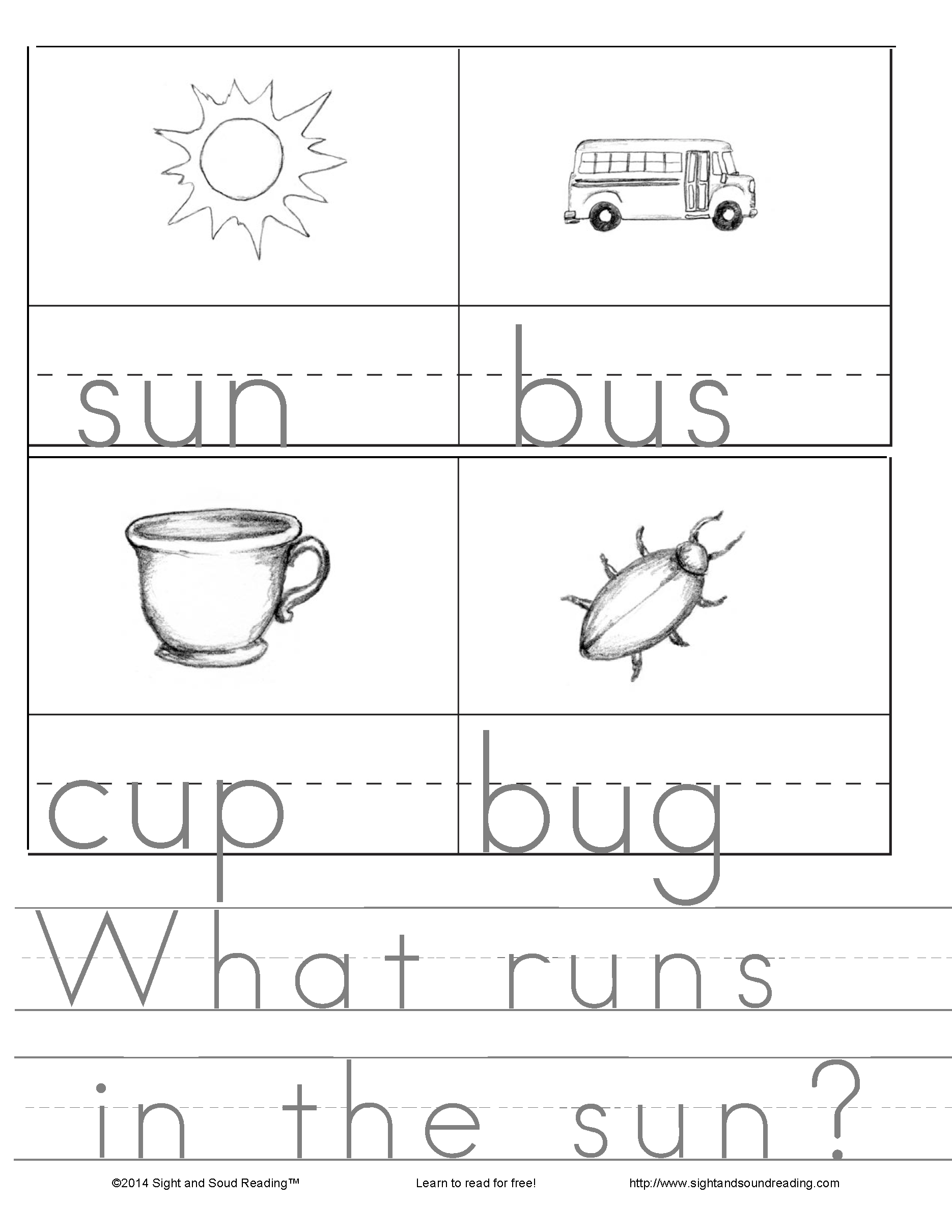 Worksheet At Word Family Worksheets Grass Fedjp