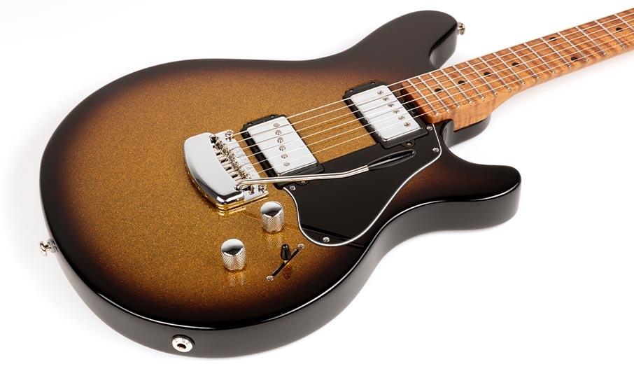Valentine Tremolo Guitars Ernie Ball Music Man