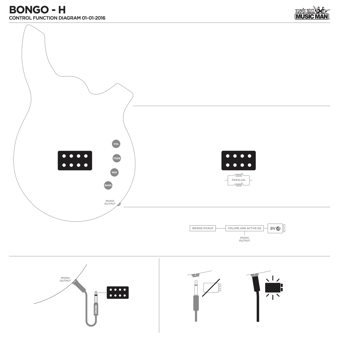 Bongo 4