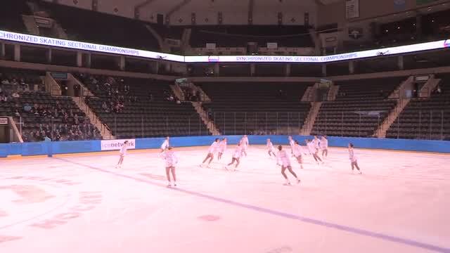 Us Synchronized Skating Championships 2017