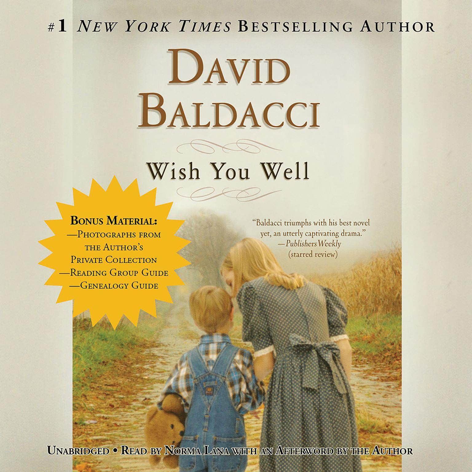Wish You Well Audiobook Abridged Listen Instantly