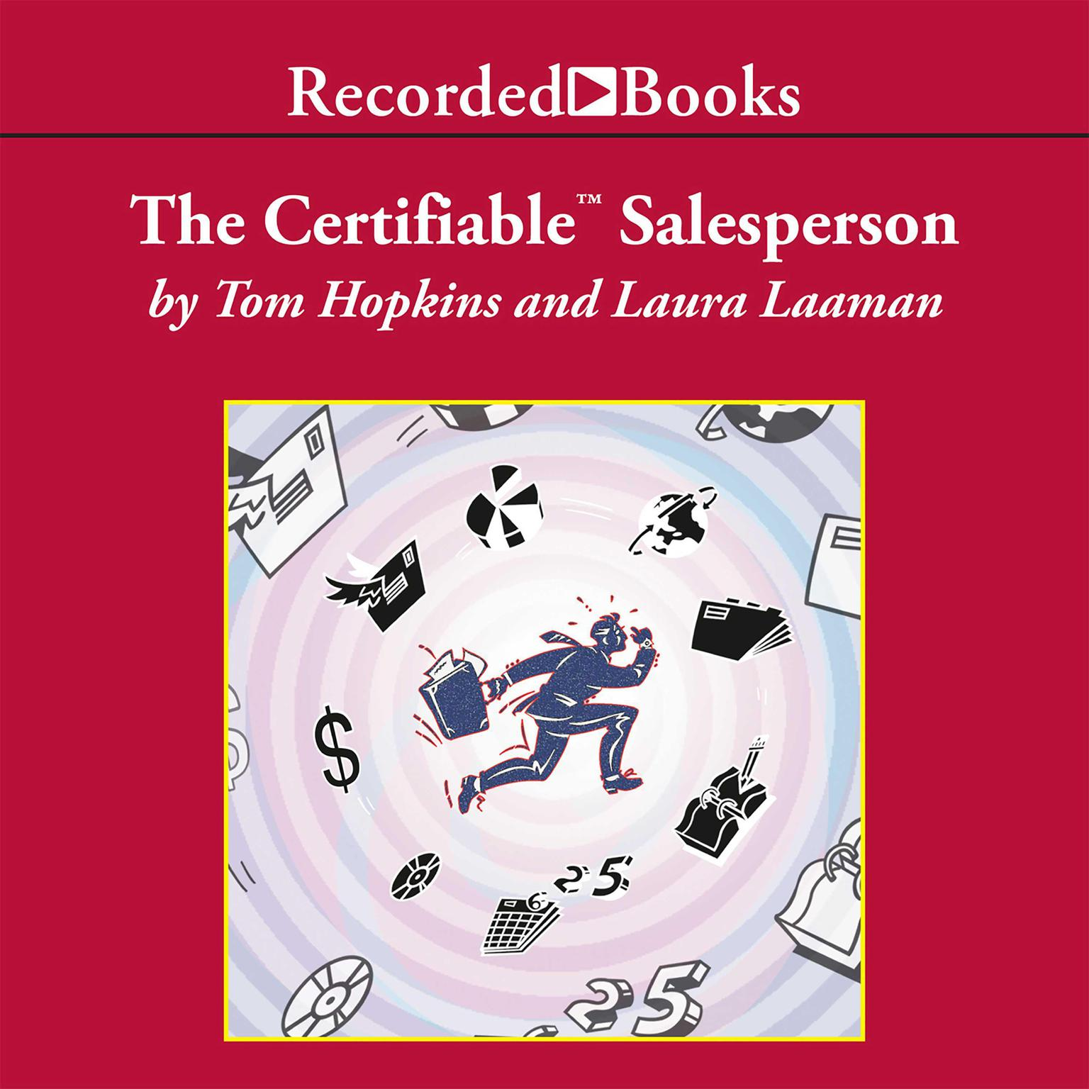 printable the certifiable salesperson the ultimate guide to help any