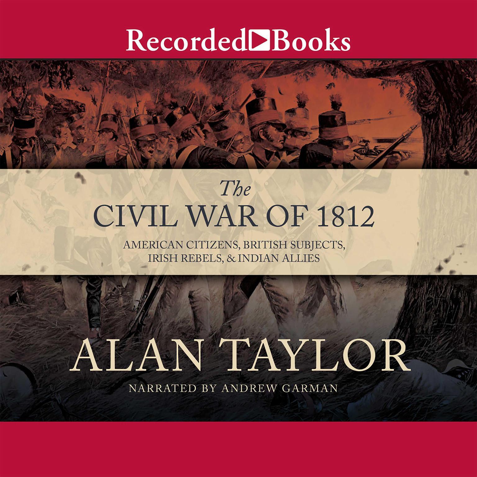 The Civil War Of
