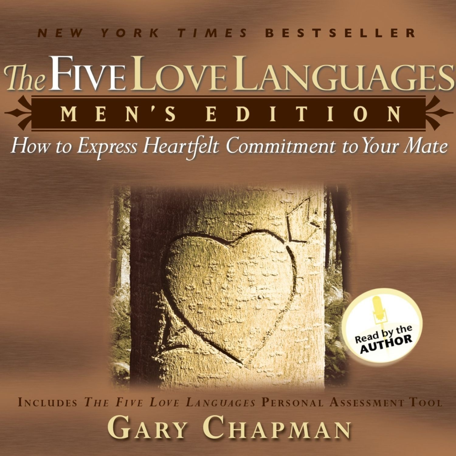 The Five Love Languages Men S Edition