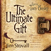 download the ultimate gift audiobook jim stovall