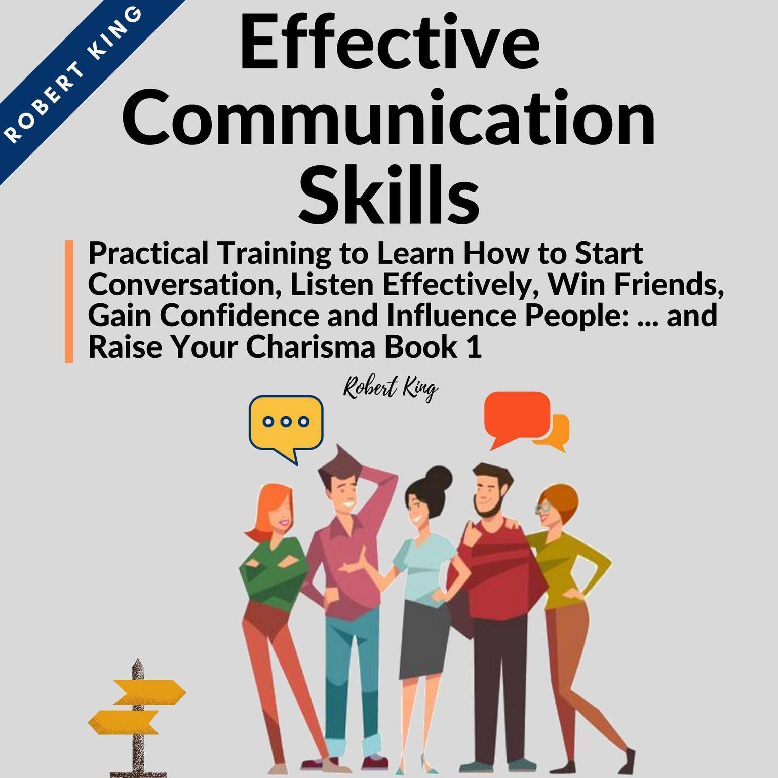 Effective Communication Skills Practical Training To