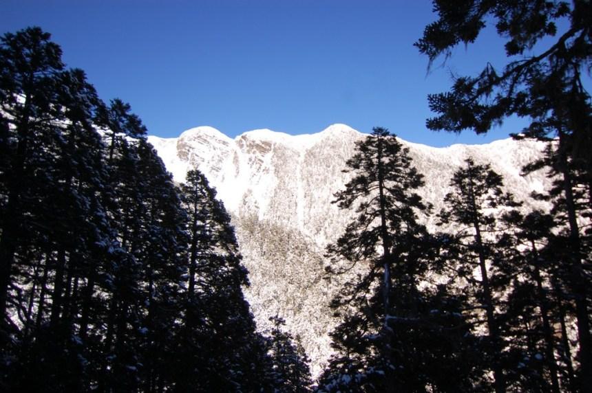 01 Snow Mountain