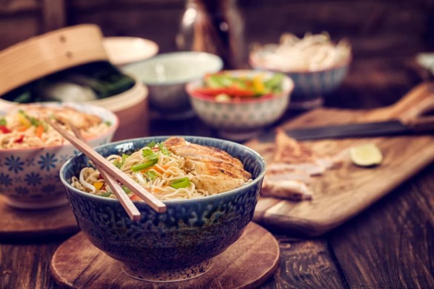 MyTaiwanTour_Cheap eats in Taiwan_restaurant