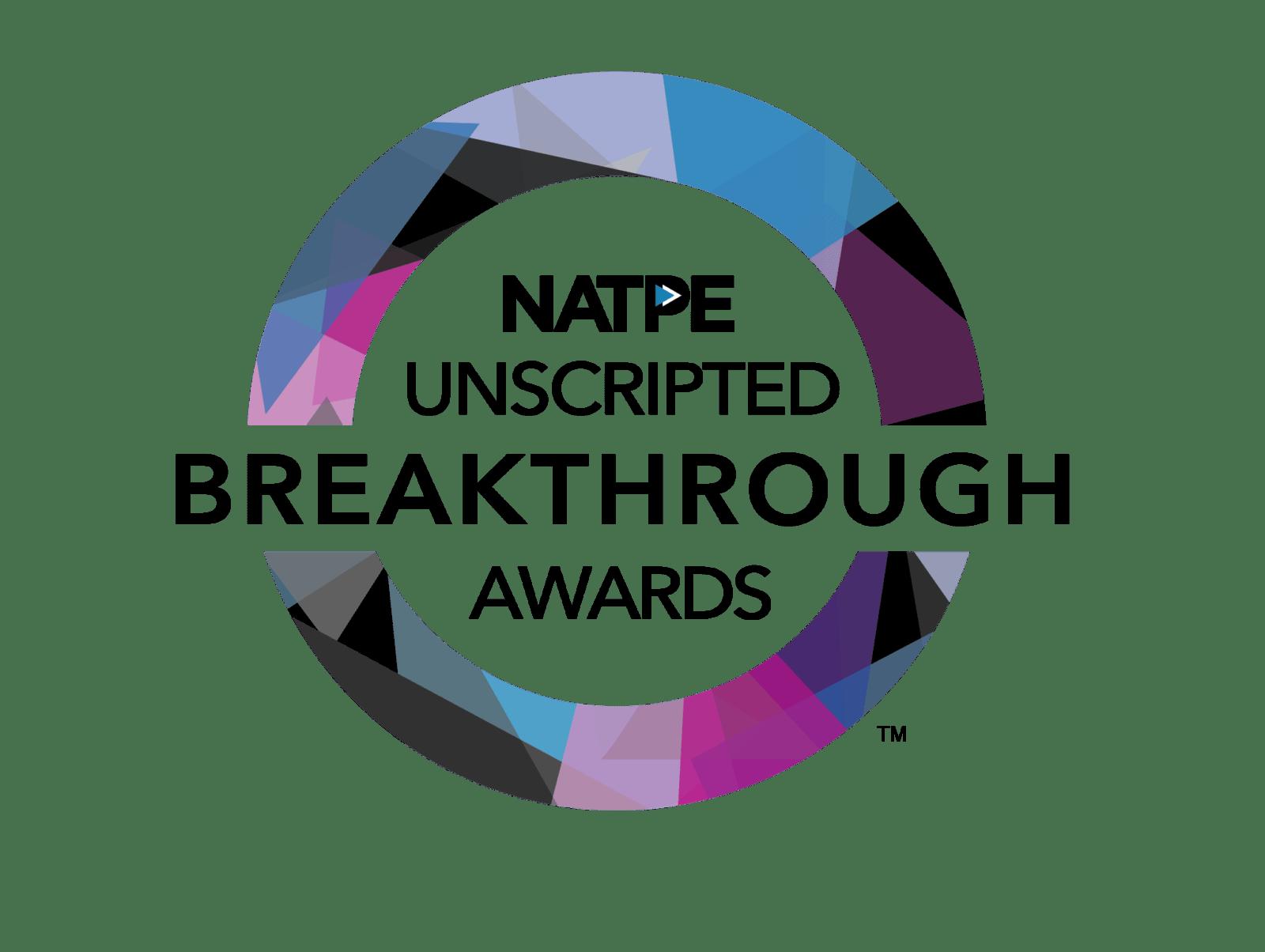 NATPE Unscripted Breakthrough Awards