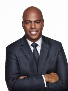 Kevin Frazier