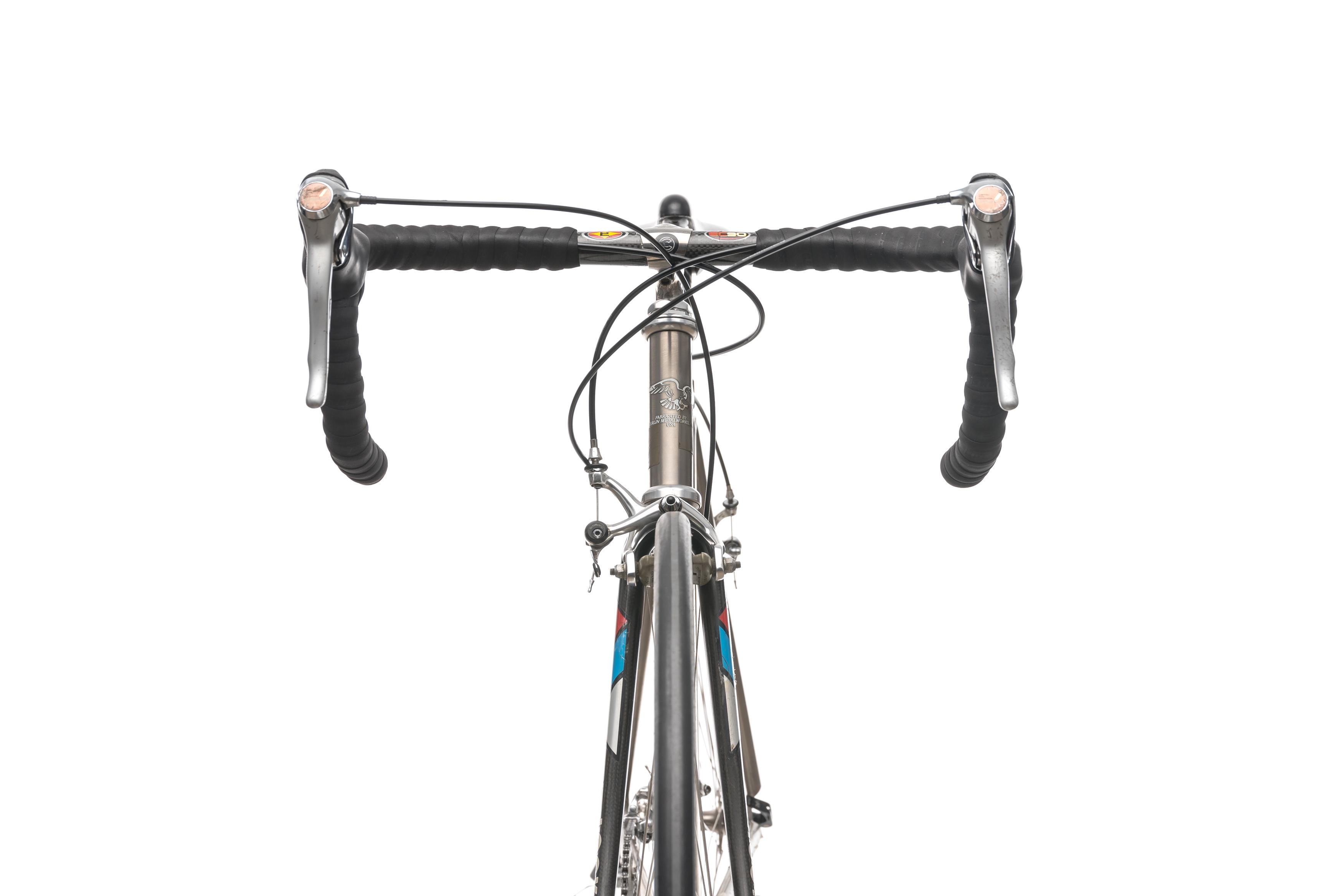 Merlin Bike Frame | Wiring Diagram Database