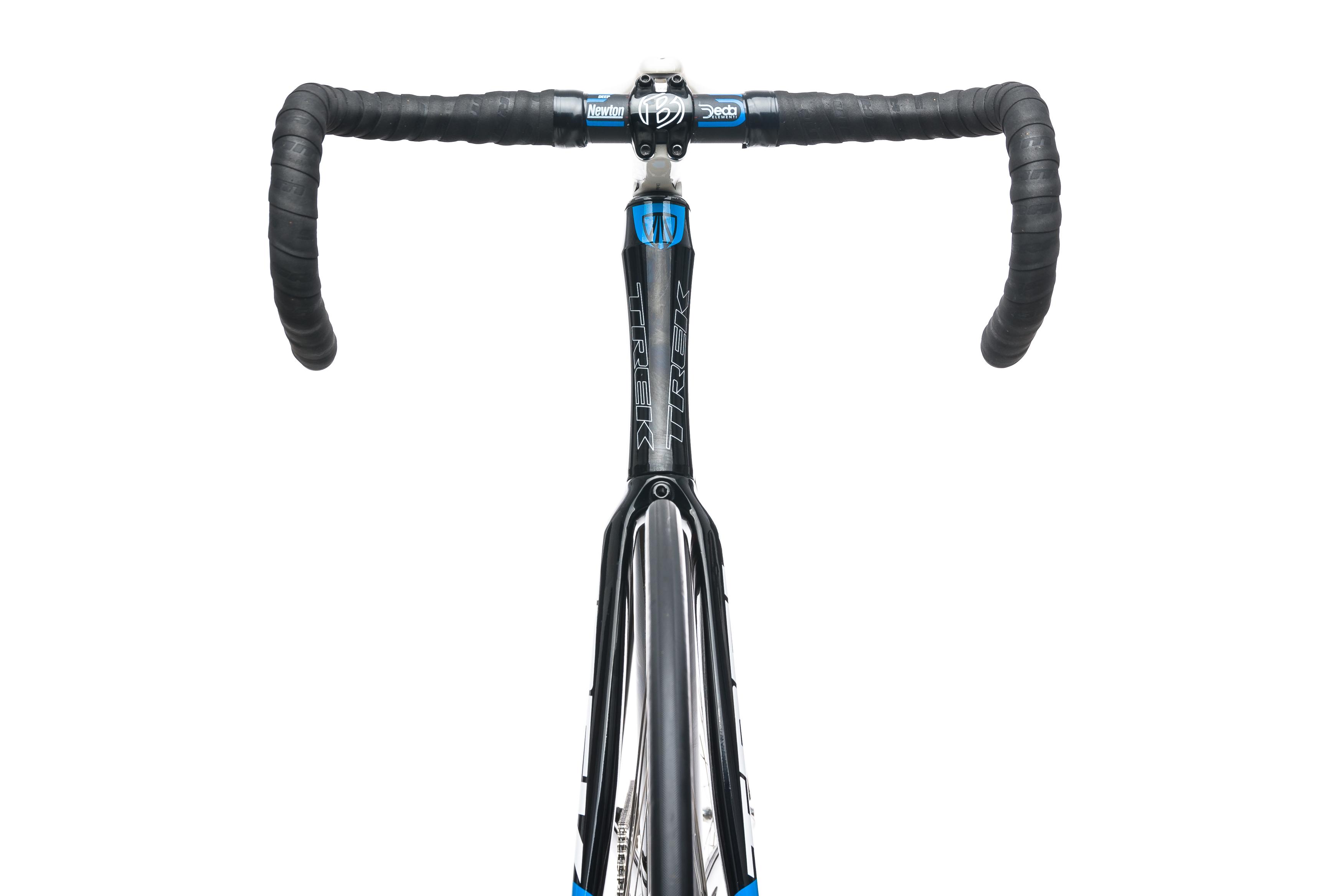 Trek T1 Track Bike 60cm Aluminum Suntour Superbe Pro