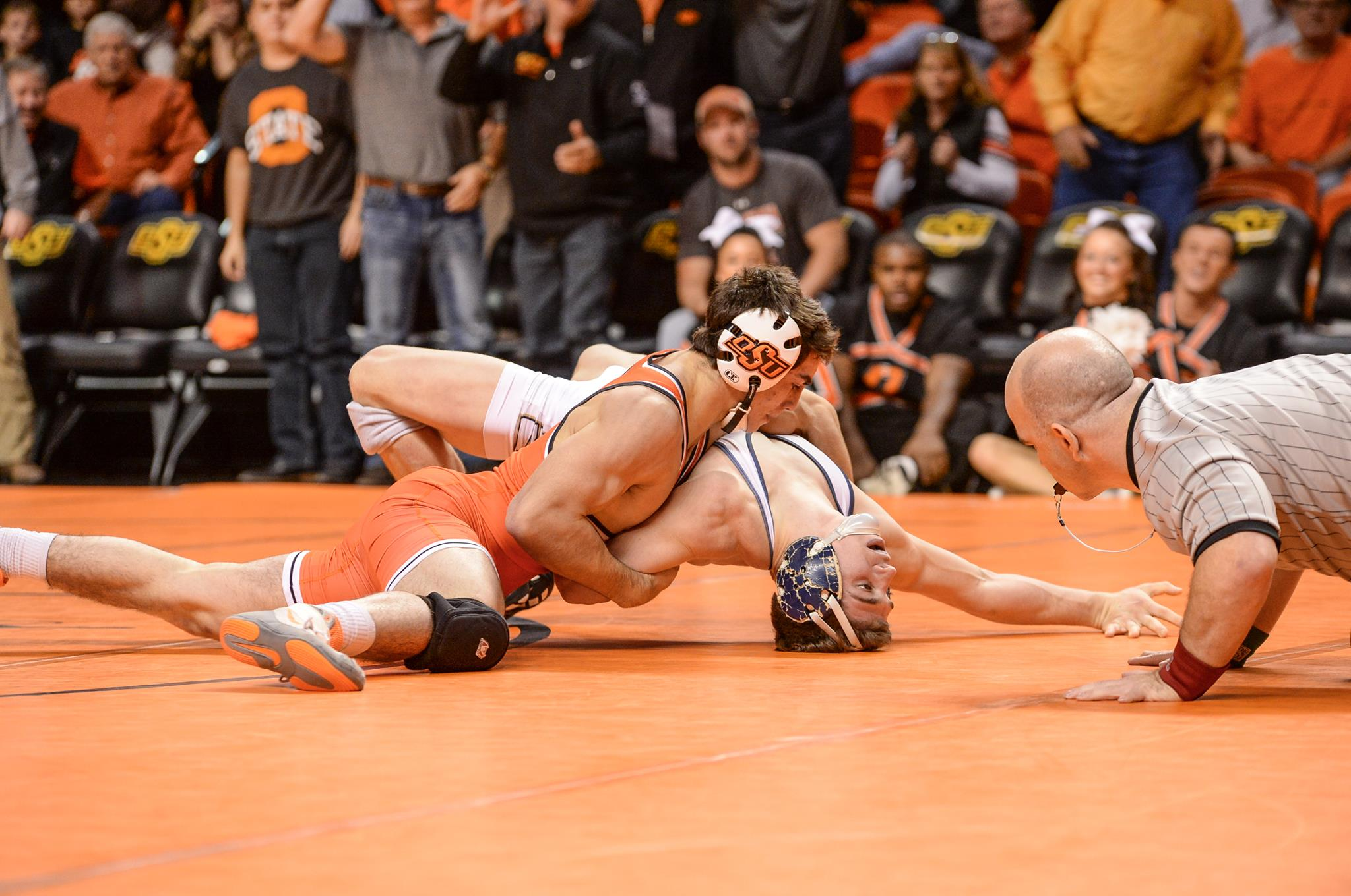 Takeaways From Day 1 Of The Scuffle