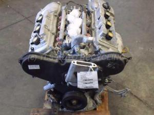 2005 Lexus RX 330 engine assembly  33 AWD ENGINE LONG BLOCK