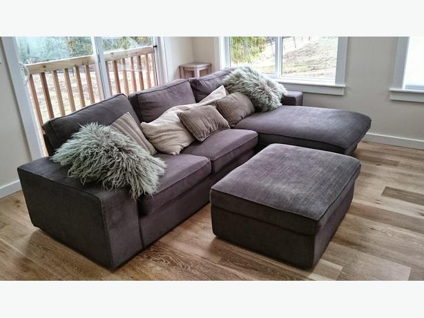 kivik sofa and chaise lounge brokeasshome com IKEA Kivik Sofa Bed Review IKEA Kivik Sofa
