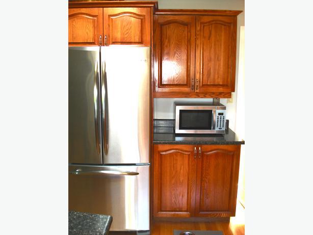 Kitchen Cabinets For Sale Central Saanich, Victoria