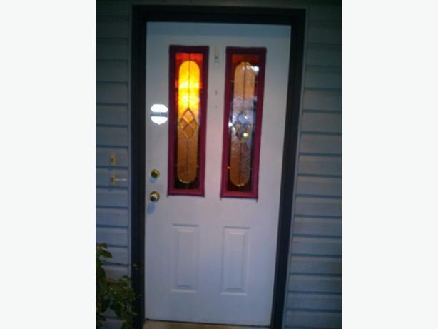 Used Exterior Doors South Nanaimo, Nanaimo