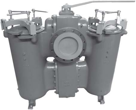 Strainers And Filters Wajax Fluid Engineering