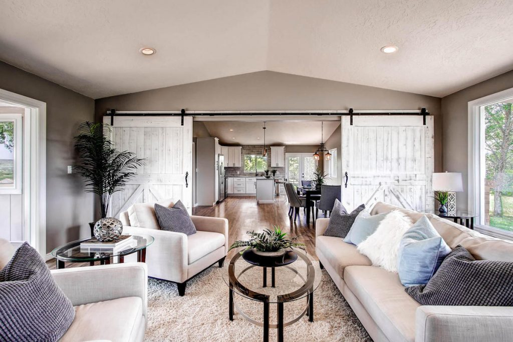 White Orchid Interiors Best Home Staging Companies