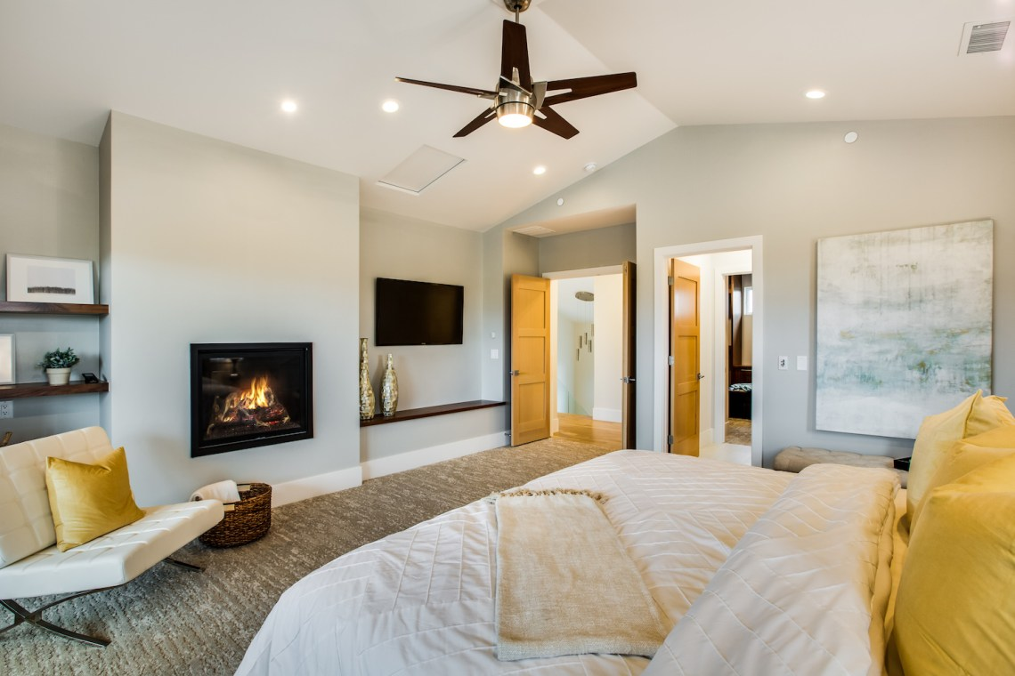 Modern Design Style - Home Staging Design by White Orchid ...