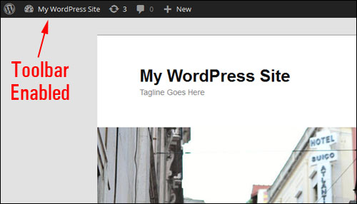An Overview Of Your WP Dashboard