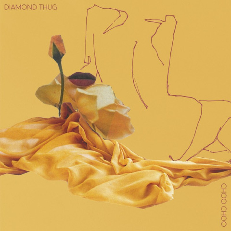 Diamond Thug_Choo Choo Single