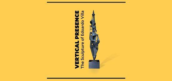 Vertical Presence:The Sculpture of Edoardo Villa_Keyes Art Mile exhibition