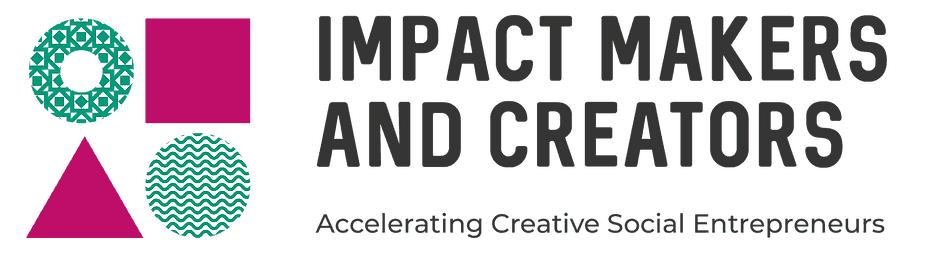 Impact Makers and Creators Logo