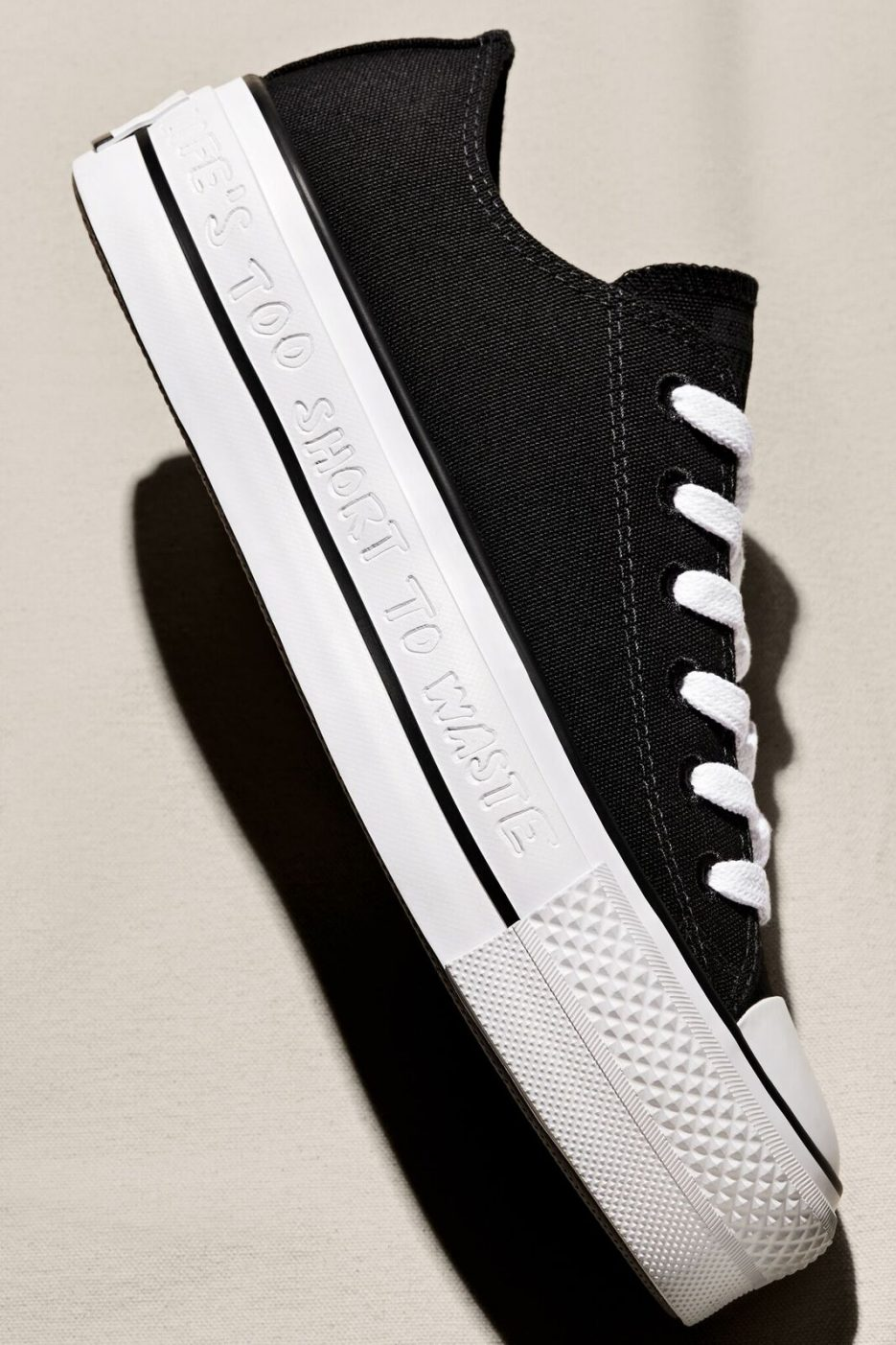 Converse Launch Renew Canvas Collection