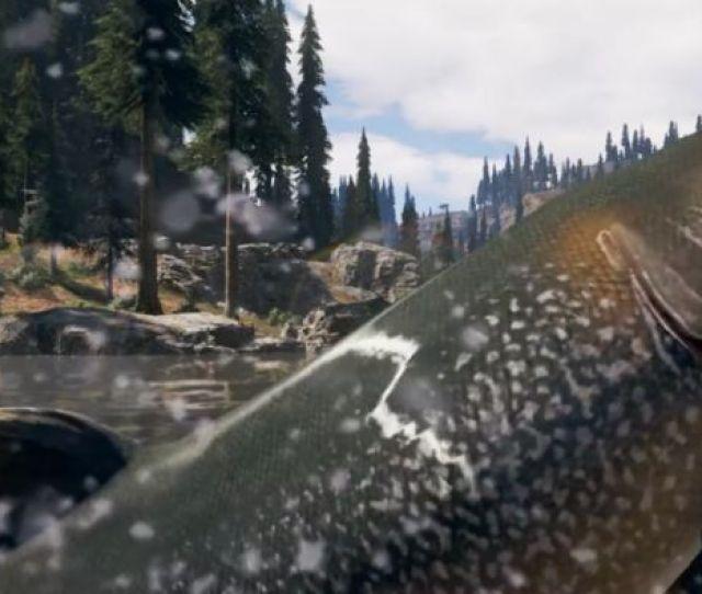 Far Cry  Hard Fishing Locations And Region Records Old Betsy Unlock