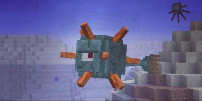 U Whats New In Minecraft 18 Minecraft Blog