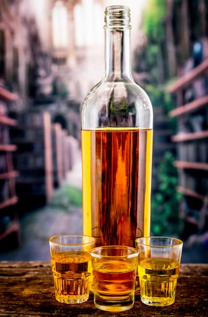 pacific northwest distilleries