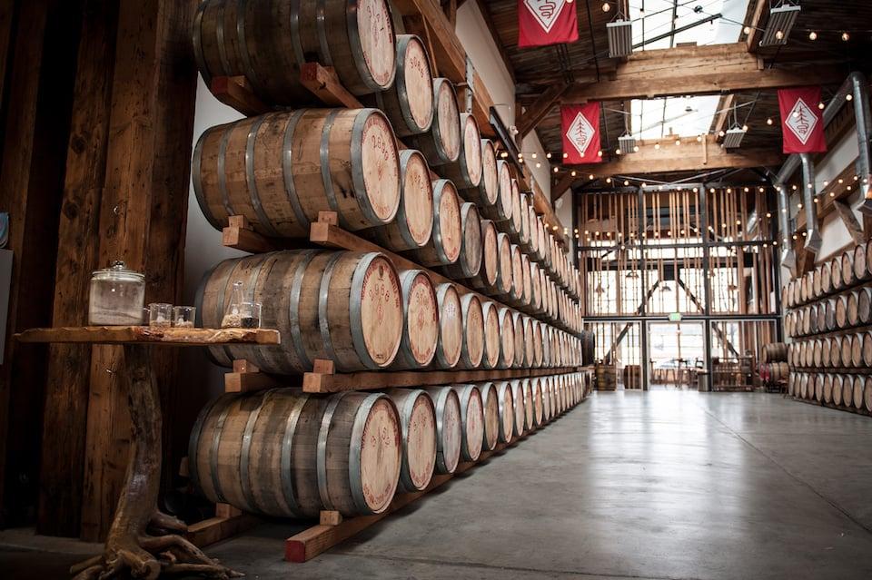 Westland Distillery