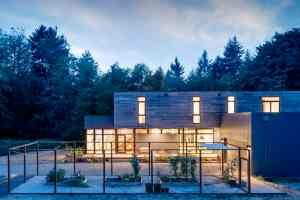 Washington Home and Design: Modular Home