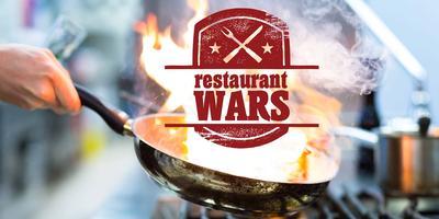 Restaurant Wars III